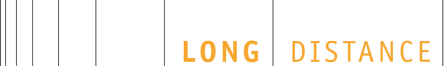 Long Distance Logo
