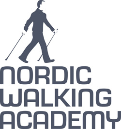 Logo Nordic Walking Academy